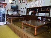 福家食堂の雰囲気3