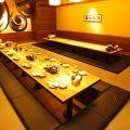 JAPANESE DINING 和民 板橋西口駅前店の雰囲気1