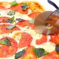 料理メニュー写真タコス/ピザ
