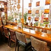 カフェ チョンハクトンの雰囲気3