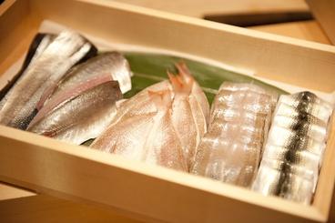 細小魚のおすすめ料理1