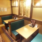 呑兵衛 江戸川橋店の雰囲気2