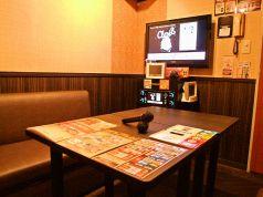カラオケマック 上野広小路店の雰囲気1