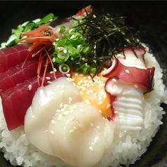 石焼海鮮飯