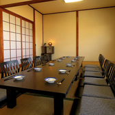くつろぎ酒場 ふわり 風和里 浜松の雰囲気3