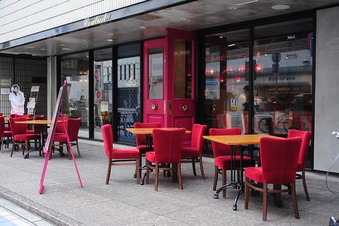 カフェ セントラル cafe Central