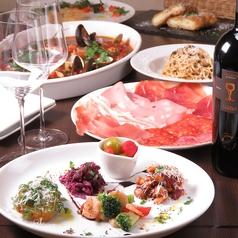 イタリア惣菜とワインのお店 IL FELICE イル フェリーチェの写真