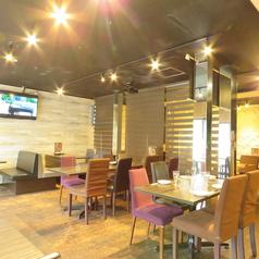 Restaurant&Bar Sala レストラン&バー サラの雰囲気1