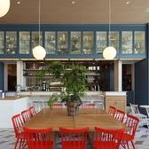 SOHOLM CAFE + DINING スーホルム カフェ アンド ダイニングの雰囲気2