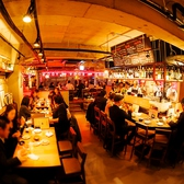 ワイン酒場 エッジ EDGYの雰囲気2