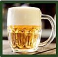 【ピルスナーウルケル】★ハラディンカ:ハラディンカはチェコで最もポピュラーかつ伝統的な注ぎ方です。苦味と甘みのバランスが絶妙で、自然な炭酸は喉越しも良く、飲み会に最適です。