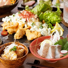 鶏屋 横浜西口店のおすすめテイクアウト1