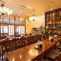 中華料理 蜀香園 ショクコウエン 日土地西新宿ビルの雰囲気1