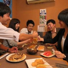 小料理 はなよし ハナヨシの雰囲気1