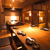 ぜん 浜松の雰囲気2