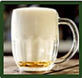 【ピルスナーウルケル】★ミルコ:グラスいっぱいに満たされた、水分を多く含む。