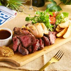 肉の王様 meat of king 横浜西口店のおすすめ料理1