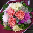 【記念日・誕生日に】花束ご用意してます!素敵な演出のお手伝い♪