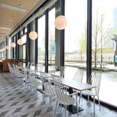 SOHOLM CAFE + DINING スーホルム カフェ アンド ダイニングの雰囲気3