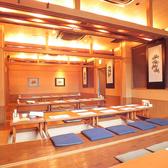 日本海庄や 幸手店の雰囲気2
