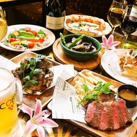 ★FOOD ALL500円の肉BAL★