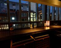 夜景×個室ダイニング♪夜景を眺めながら食べ放題♪