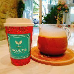 cafe soAraのおすすめポイント1