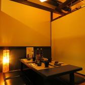 個室居酒屋 鮮 宮崎牛 日陽 ひなた 宮崎橘西通り店の雰囲気2