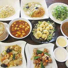 海鮮中華厨房 張家 北京閣の特集写真