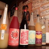 日本酒、焼酎全30種類以上完備!!獺祭、魔王等も♪