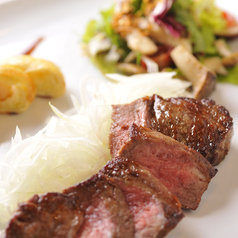 料理メニュー写真【洋食】