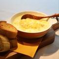 料理メニュー写真チーズマッシュポテト