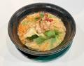 料理メニュー写真トムヤムクン生ライス麺
