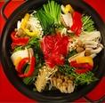 美肌コラーゲン鍋2980円※2~3名様料金