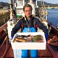 【朝どれ直送鮮魚!】萩市から直送する鮮魚をお届け♪
