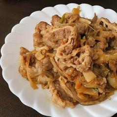韓国料理 オモニ 浜松のおすすめテイクアウト1