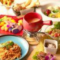 橋本イタリアン 奥の掌のおすすめ料理1