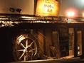 水車が目印のかんかん商店 たまプラーザ店♪お待ちしております!