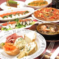 スペイン料理 RICOの写真