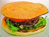 のこバーガー のこのしまアイランドパークのおすすめ料理2