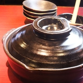「カラカラ鍋でございます!」あれ?お鍋さっき食べましたよー!?→