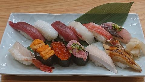 寿司 和食 しん