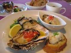 Oyster Conclave 牡蠣亭
