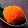 料理メニュー写真【新八景1番人気】 北海道産 とうもろこしとトビコ