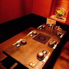 和食Dining 黒田 新宿店の雰囲気1