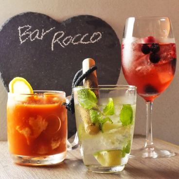 Bar ROCCOのおすすめ料理1