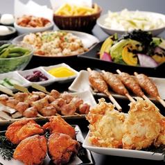 鳥彩々 北千住西口店のおすすめ料理1