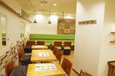 Sakura食堂の雰囲気2