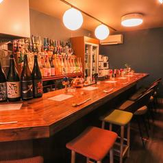 和酒バー SABORIBAの写真