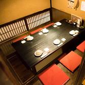 蒲田駅から徒歩1分!ちょっとした飲み会宴会にも最適の6名個室。ゆっくり過ごせる落ち着いた個室です!会社宴会、合コン、女子会など様々なシチュエーションにも!旬の食材をふんだんに使用したコースも多数ご用意☆記念日・誕生日にも◎クーポン利用で記念日サプライズ&記念撮影、写真サービス♪⇒詳しくはクーポンページへ